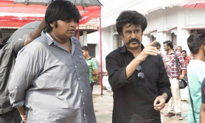 Karthik Subbaraj, to direct Superstar again