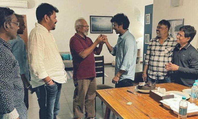 Popular directors wished Lokesh Kanagaraj on his Birthday
