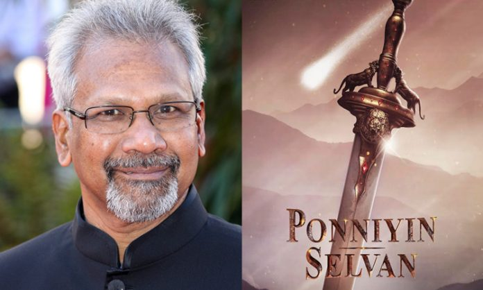Ponniyin Selvan: shoots at Hyderabad is complete