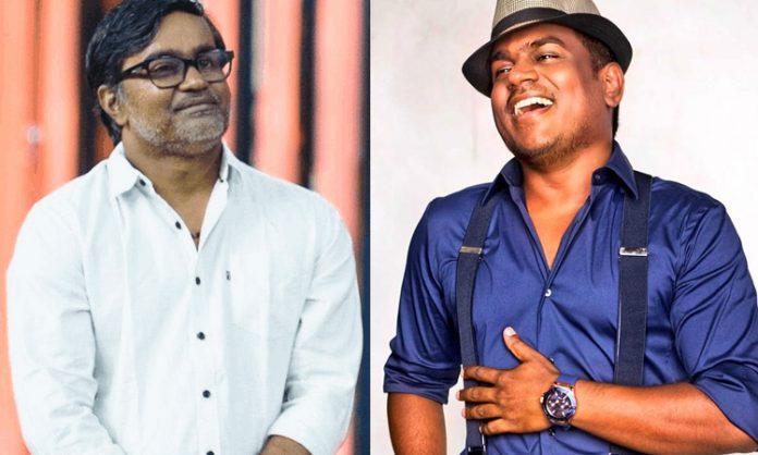 Selvaraghavan, much impressed by Yuvan's single for 'Nane Varuven'