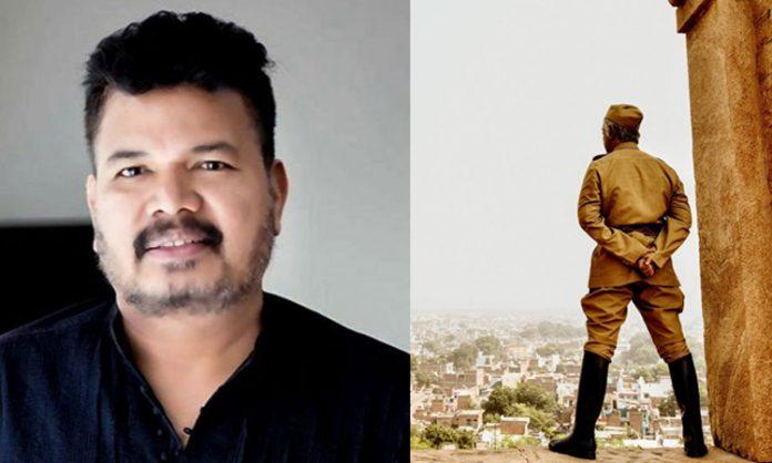 Director Shankar, clarifies on resuming shoots of 'Indian 2'