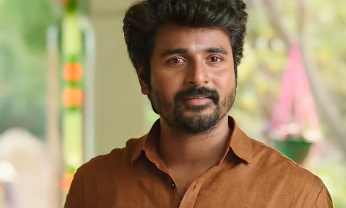 Doctor completed with Sivakarthikeyan dubbing