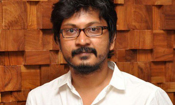 Atharvaa's brother as lead with director Vishnuvardhan