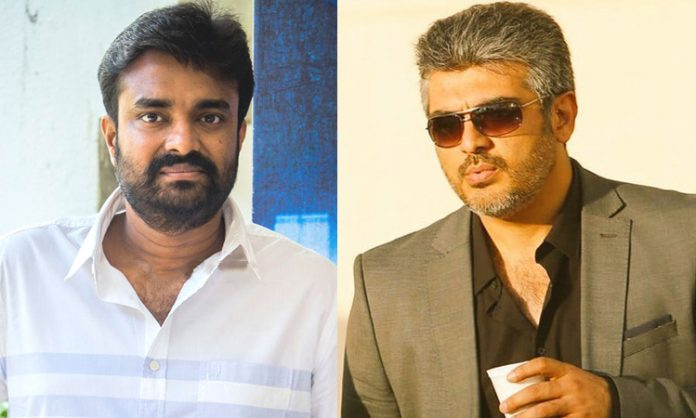 Ajith joining with AL Vijay, after 14 years?