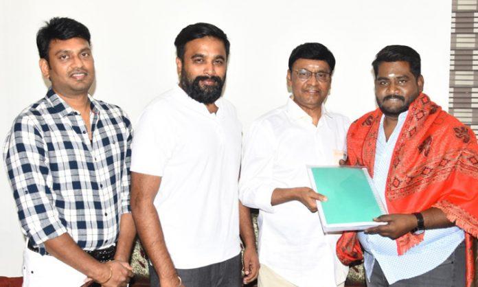 SR Prabhakaran is directing 'Mundhanai Mudichu' remake