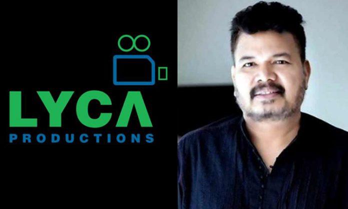 Director Shankar blames Lyca Productions for 'Indian 2' delay