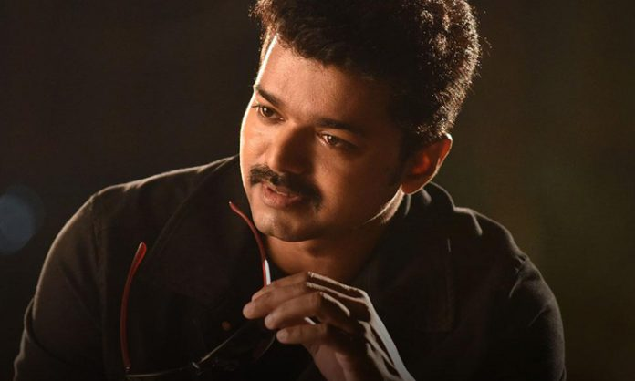 Young directors, in the race for 'Thalapathy 66'