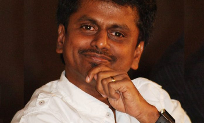 AR Murugadoss joining hands with a young actor?