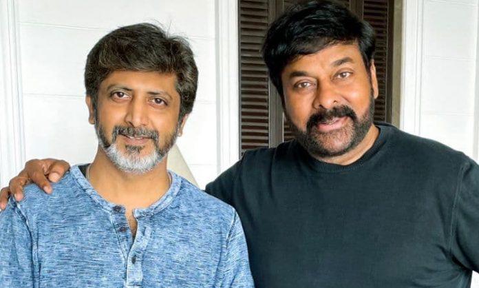 Mohan Raja is confirmed, helming Telugu remake of 'Lucifer'